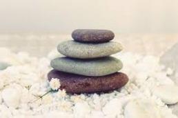 self care stones