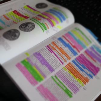 HighlightedBook