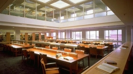 UPenn_LawLibrary